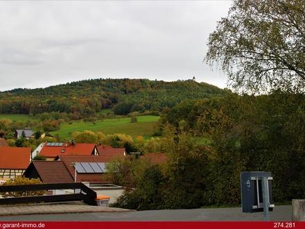 Freistehendes Zweifamilienhaus im herrlichen Weilersbach - auch für Kapitalanleger interessant!