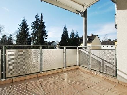 Neu-Isenburg: Lichtdurchflutete 3-Zimmerwohnung!