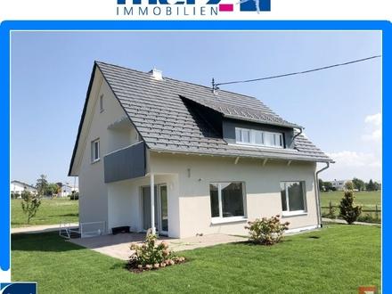TOP renoviertes Haus in ruhiger Randlage