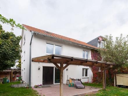 Doppelhaushälfte Weiterstadt-Gräfenhausen