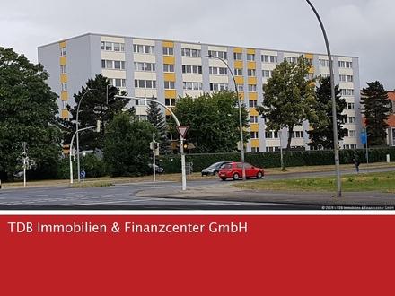 1-Zimmer-Wohnung in der Schubertstr.