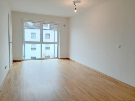 Stilsicher und modern - 2-Zimmer-Wohnung mit Wintergarten – barrierefrei im Univiertel