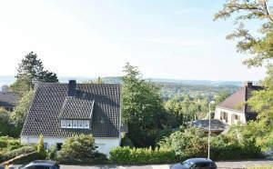 Helle und gemütliche Eigentumswohnung mit Weitblick über das Ruhrtal