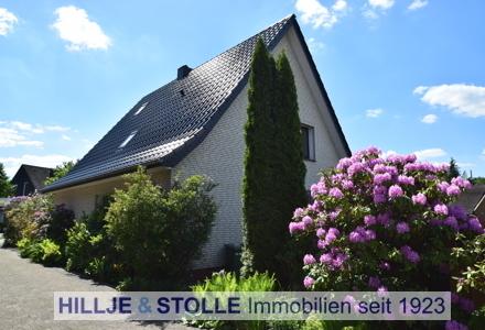 Modernisiertes, vielseitig nutzbares Ein-/ Zweifamilienhaus Nähe Sackhofsweg!