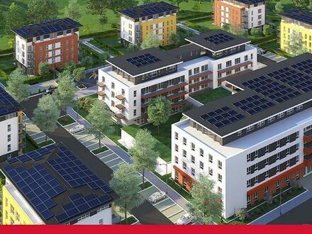 ERSTBEZUG! Einzigartige 3-Zimmer mit Süd-West-Balkon!++Robert Decker Immobilien++