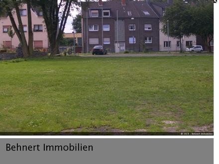Zwischen Landschaftspark Hoheward und Katzenbusch...! Gepflegtes Vierfamilienhaus in Herten