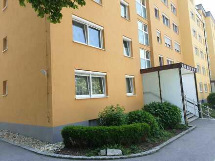Ruhige 3-Zimmer Mietwohnung in Deggendorf