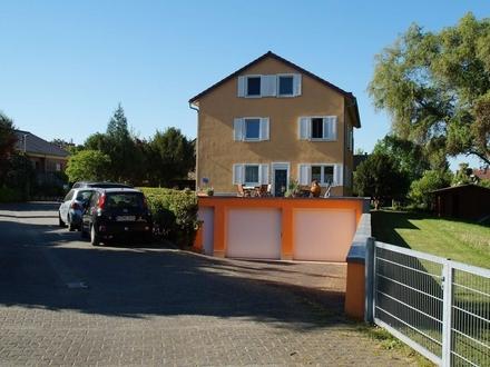 ImmobilienPunkt*** 3-Familienhaus mit Bauoption in Oppenheimer Grünlage - Prov.frei!