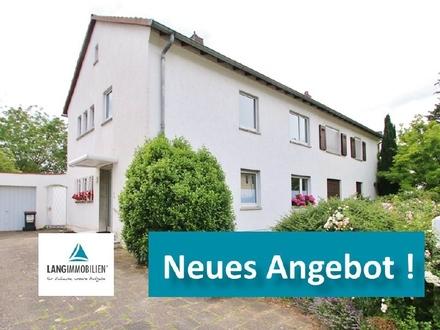 +++ Lichtdurchflutete und großzügig geschnittene 2,5-Zimmer Wohnung mit Blick ins Grüne in Sachsenhausen +++