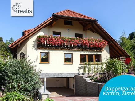 Bezauberndes und neuwertiges Einfamilienhaus in Bernsdorf+traumhafte Ruhe in herrlicher Landschaft+