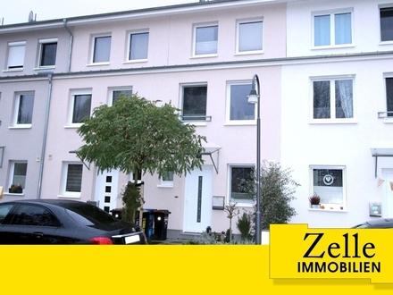 Grashüpfer Quartier Arsten-Süd: 4-Zimmer-Reihenmittelhaus - modern und neuwertig
