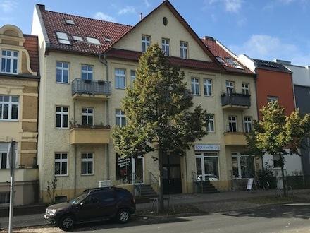 Erstbezug Dachgeschoss Wohnung links Feldstraße 7 16761 Hennigsdorf