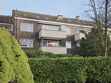 Perfekte Lage in BI-Gellershagen/Schildesche! Balkon und neues Bad!