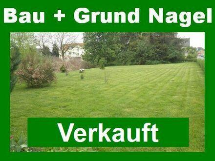 Günstiges Baugrundstück in Borgholzhausen !