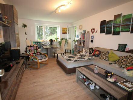 Gepflegte Wohnung mit Balkon in bevorzugter Wohnlage