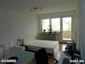 *** 1 Zimmerwohnung in Neu-Ulm Pfuhl