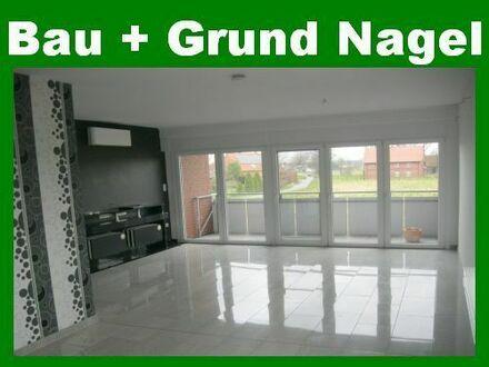 Provisionsfrei! Etagenwohnung mit hochwertiger Ausstattung im Ortsteil Füchtorf