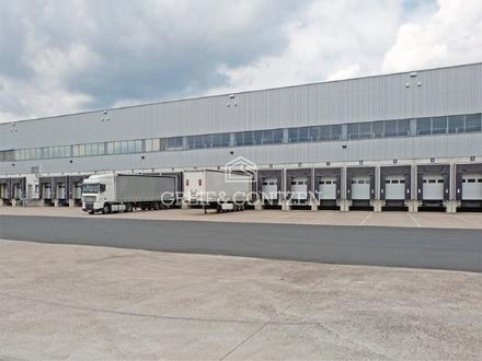 Logistikzentrum im Logport I