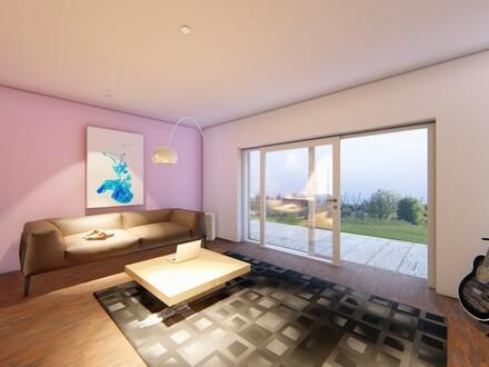 Moderne 6-Zimmer-Neubauwohnung