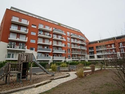 Frankfurt: Neuwertige 4-Zimmer-Wohnung im beliebten Frankfurter Rebstockviertel!