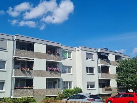Topsanierte Etagenwohnung in der Auguststadt