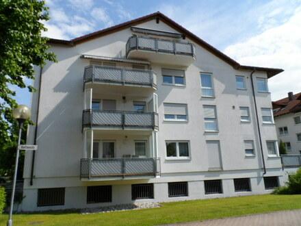 Helle & gemütliche 1-Zimmer-Wohnung in Schelklingen inkl. TG-Stellplatz