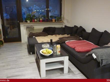 Schöne 3 1/2 Zimmer-Wohnung - in Kürze frei werdend