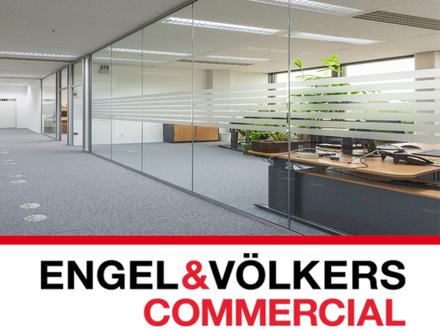 Moderne Bürofläche in Paderborn