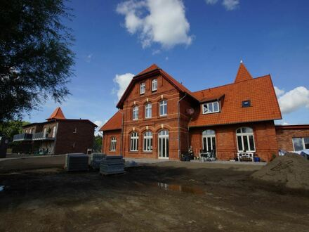BAD SÜLZE - 4,5R Mietwohnung m. Terrasse zw. Rostock Greifswald
