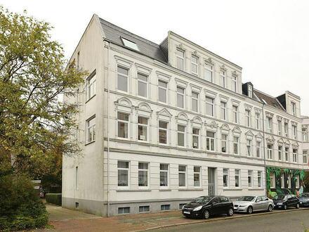 TT bietet an: Zentral gelegene 3-Zimmer-Eigentumswohnung!
