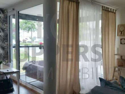 Gonsbachterrassen - 2-Zimmer-Wohnung