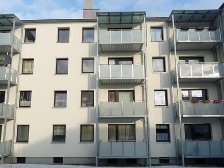 3-Zimmer-Wohnung für Kapitalanleger