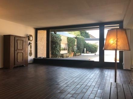 Bequem auf einer Ebene wohnen: Bungalow in Bielefeld-Jöllenbeck!