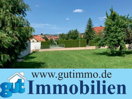 """""""Wohnen Sie großzügig und in sonniger Lage von Wimsheim."""" Moderne DHH mit großem Garten!"""