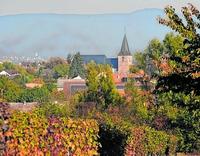 Kirrweiler ist eine Art Geheimtipp