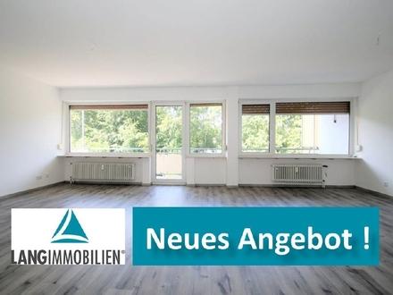 ++ BIEBER++ Erstbezug nach Renovierung + Tolle Wohnung mit Tageslichtbad & Balkon++