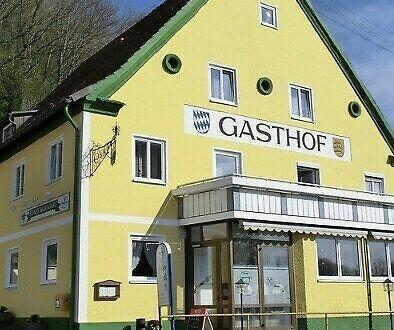 Gutbürgerlicher Gasthof a.d. Iller