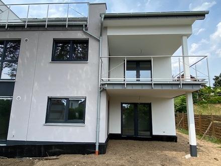 ERSTBEZUG!!! 3-Zimmer-Neubauwohnung im beliebten B.O.-Werste!