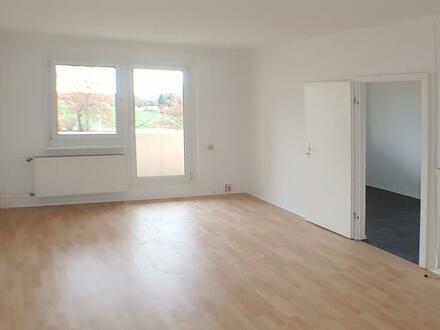 Renovierte 2 Zimmer Wohnung mit blick ins Grüne und Neumietergutschein*