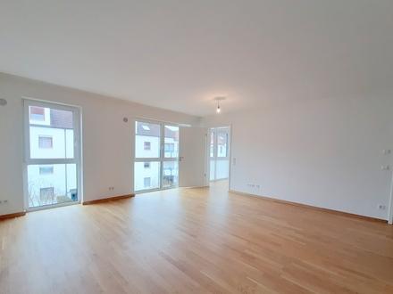 Komfortable, barrierefreie 2-Zimmer-Wohnung mit Wintergarten im Univiertel