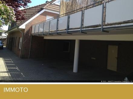 Helle 3-Zimmerwohnung + ausgebautem DG + großer Dachterrasse