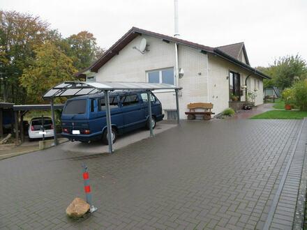 1- bis 2-Familienhaus in ruhiger Sackgassenlage in Vlotho-Uffeln