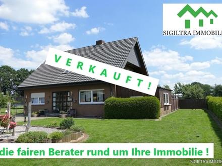 Geräumiges Wohnhaus in Holte-Lastrup