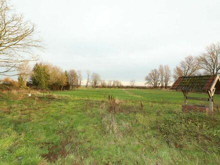 TT Immobilen bietet Ihnen: Landwirtschaftliche Fläche am Ortseingang von Wilhelmshaven!