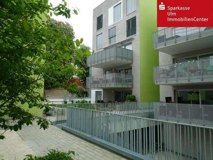 Ansprechendes Wohnen mit zeitloser Ausstattung - stadtnah am unteren Michelsberg