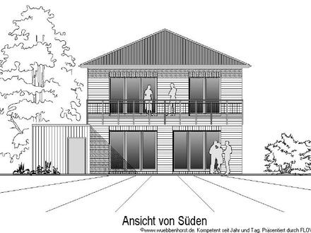 Schlüsselfertiges Einfamilienhaus mit Carport in ruhiger Wohnlage