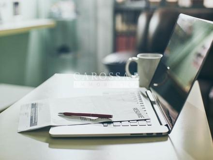 Warum viel Miete bezahlen? Attraktive Büroadresse mit eigenem Briefkasten und Werbung