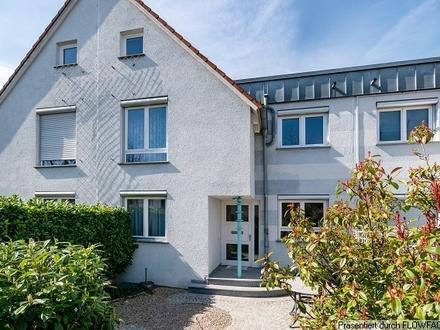 Sehr gepflegtes Wohnhaus in zentrumsnaher Lage von Weingarten!