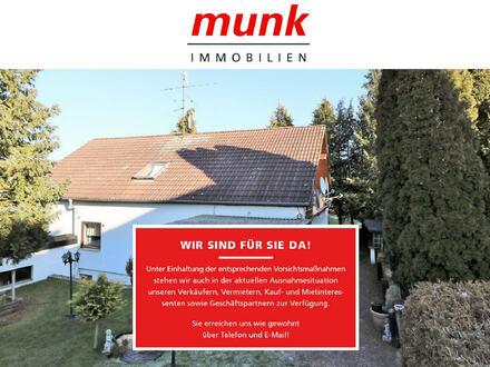 Das Gefühl von Zuhause - Familienhaus vor den Toren Ulms!