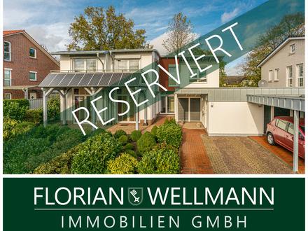 Delmenhorst - Donneresch | Schönes Einfamilienhaus mit moderner Architektur!